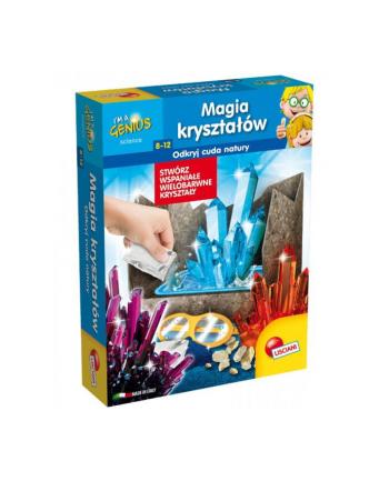 lisciani giochi I'm Genius Magia kryształów 67114