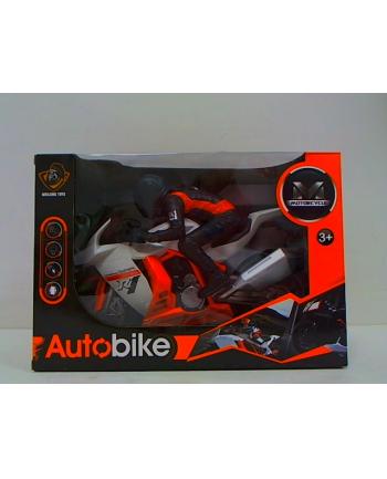 gazelo Motocykl na baterie G096182