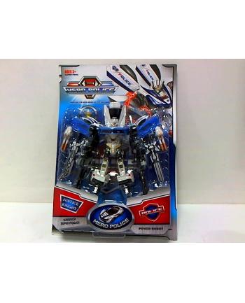 pierot Transrobot policja TR1103ABC