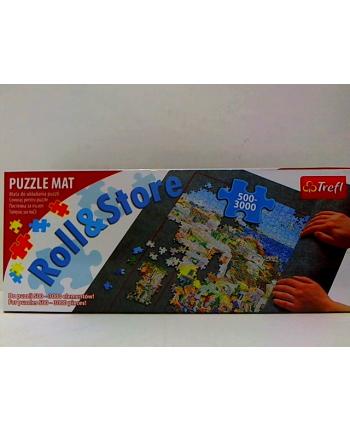 Mata do układania puzzli 500-3000el. 60986 Trefl