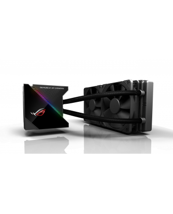 asus Chłodzenie ROG Ryujin 240 CPU AURA Sync RGB, 120mm