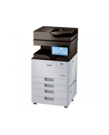 hp inc. Durakra MultiXpress SL- K4250RX Laser Multifunct
