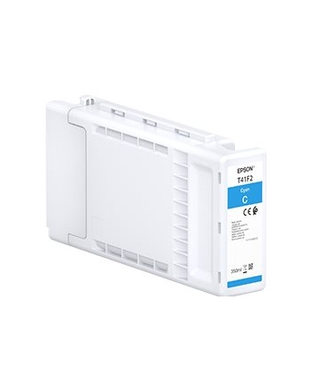 epson Tusz UltraChrome XD2 CYAN 350ml do serii SC-T34xx/T54xx