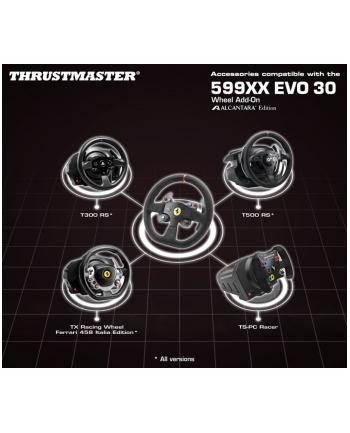 thrustmaster Kierownica F599XX EVO 30 Wheel Add-on