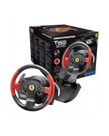thrustmaster Kierownica T150 Ferrari PS4/PS3/PC