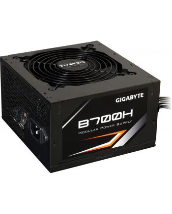 gigabyte Zasilacz B700H 700w Aktywne PFC 120mm ATX