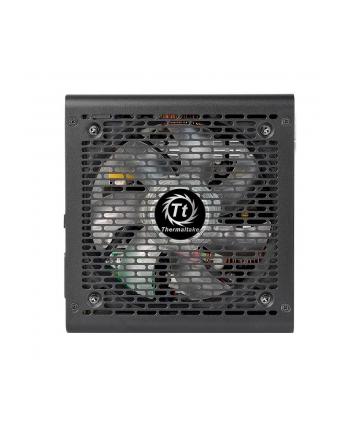 thermaltake Zasilacz Smart BX1 RGB 750W (80+ Bronze 230V EU, 4xPEG, 120mm, Single Rail