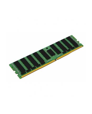 kingston Pamięć serwerowa  64GB KTD-PE426LQ/64G LRDIMM Quad Rank Module