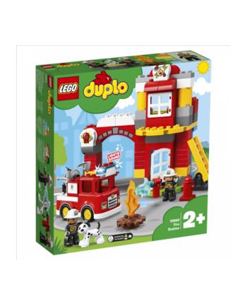 LEGO 10903 DUPLO Remiza strażacka p.3