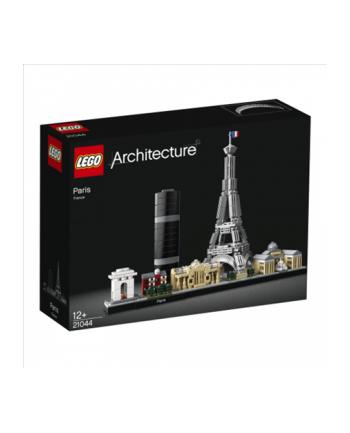LEGO 21044 ARCHITECTURE Paryż p.3