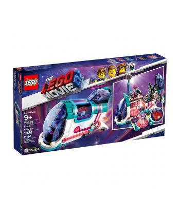LEGO 70828 MOVIE Autobus imprezowy p.3