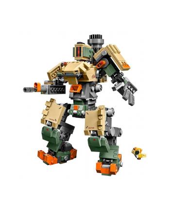LEGO 75974 OVERWATCH Bastion p.4