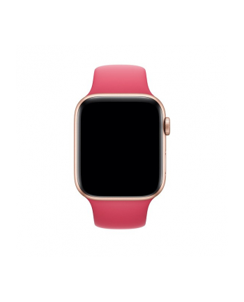 apple Pasek sportowy w kolorze hibiskusa do koperty 44 mm