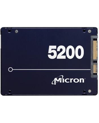 micron Dysk SSD 5200 MAX 960GB SATA 2.5 TCG Disabled