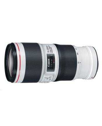 canon Obiektyw EF 70-200MM 4.0L IS II USM 2309C005