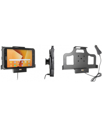 brodit Uchwyt aktywny do Samsung Galaxy Tab Active 2, SM-T390/SM-T395 w oryginalnym futerale