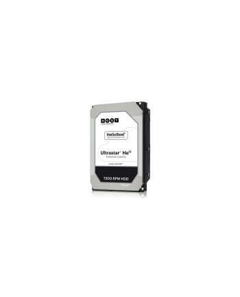 western digital Dysk twardy Ultrastar HE12 12TB 3,5 SATA 512E SE