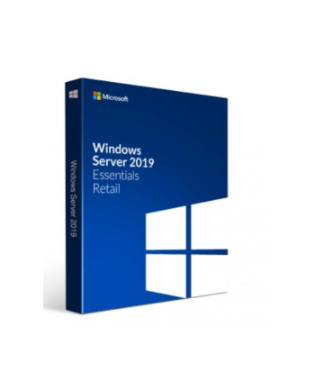 microsoft Windows Svr Essentials 2019 ENG 64bit Box G3S-01184