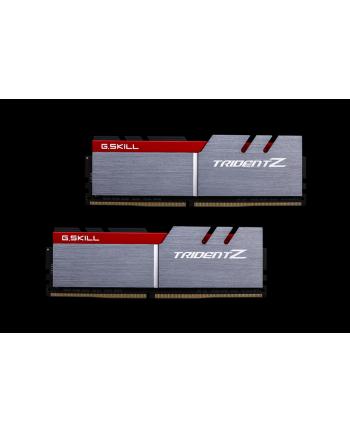g.skill Pamięć RAM DDR4 32GB (2x16GB) TridentZ RGB 4000MHz CL19 XMP2