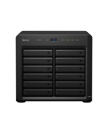 synology NAS DS2419+ 2,1Ghz 4GB DDR4 2xUSB3.0 4xRJ45 3Y