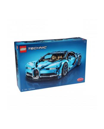 PROMO LEGO 42083 TECHNIC Bugatti Chiron p