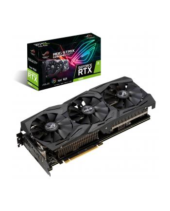 asus Karta graficzna GeForce RTX 2060 STRIX 6GB GDDR6 192BIT 2HDMI/2DP