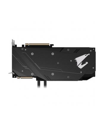 gigabyte Karta graficzna GeForce RTX 2080 Ti XTREME WATERFORCE 11G 3HDMI/3DP/USB-c