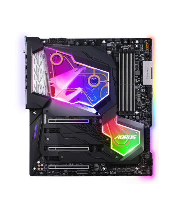 gigabyte Płyta główna Z390 AORUS XTREME WATERFORCE s1151 4DDR4 HDMI E-ATX