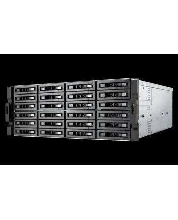 qnap Serwer NAS TS-2477XU-RP-2600-8G 24x0HDD 8GB 6x3,9GHz