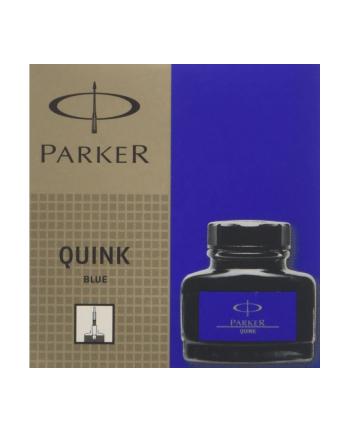 Atrament Parker niebieski 57ml