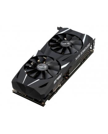 asus Karta graficzna GeForce RTX 2060 DUAL 6GB GDDR6 192BIT 2HDMI/2DP/DVI-D