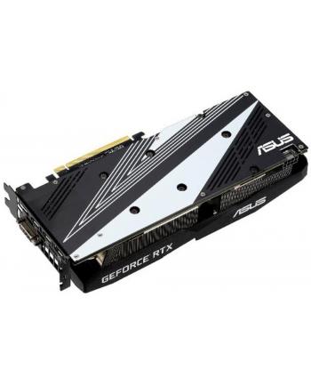 asus Karta graficzna GeForce RTX 2060 DUAL Adv Edi 6GB GDDR6 192BIT 2HDMI/DVI-D/2DP