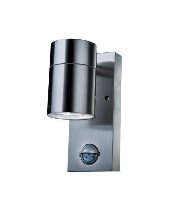 v-tac Oświetlenie zewnętrzne LED VT-7621PIR montaż ścienny, z czujnikiem, 1-stopniowy