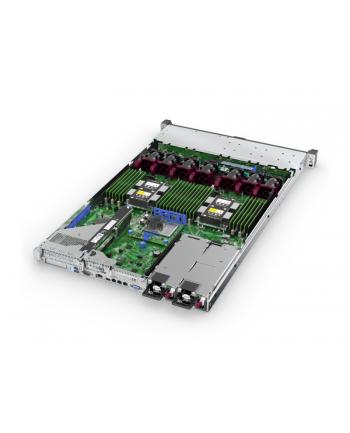 hewlett packard enterprise !HPE DL360 Gen10 4110 1P 16G 8SFF Svr P06453-B21