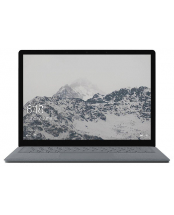 microsoft Surface Laptop 2 Win10Pro i7-8650U/16GB/1TB 13.5 Commercial Platinum LQV-00012