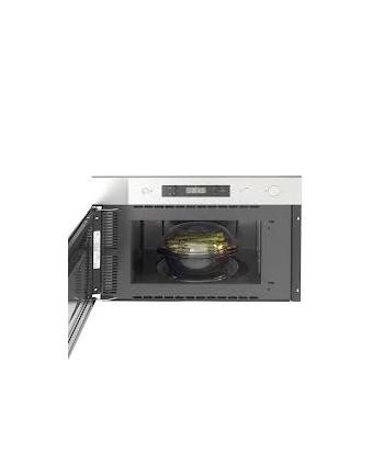 Kuchenka mikrofalowa WHIRLPOOL AMW 490 IX