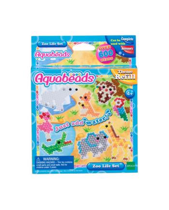 epoch Aquabeads 31078 ZOO Life