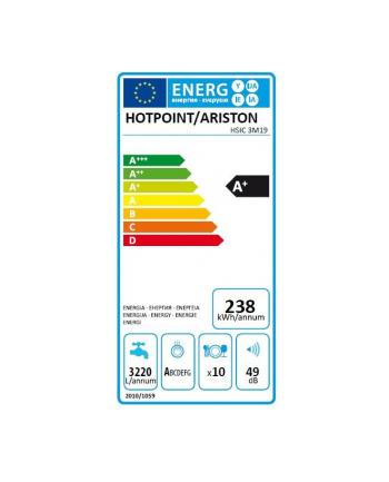 hotpoint-ariston Zmywarka HSIC3M19