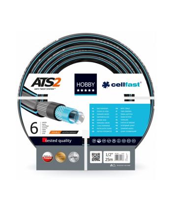 cellfast Wąż ogrodowy ATS2 25m 16-200