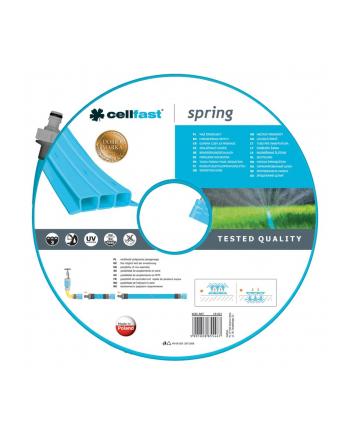 cellfast Wąż zraszający Spring 15m 19-022
