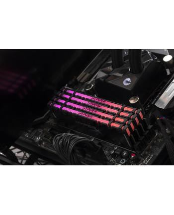hyperx Pamięć DDR4 Predator RGB 64GB/ (4*16GB)3200 CL16