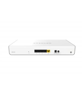 netgear Router BR500 VPN 4xLAN Firewall