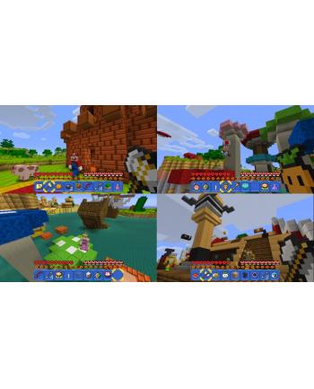 Microsoft SWITCH Minecraft: Nintendo Switch Edition