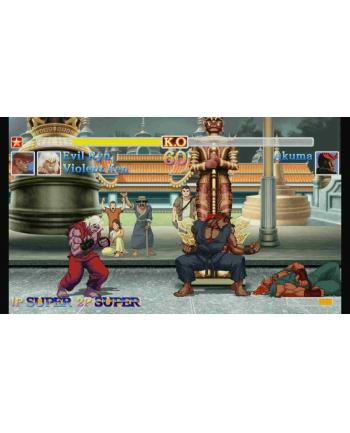 Nintendo SWITCH Ultra Street Fighter 2 The Final Challenger