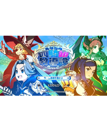 NIS America SWITCH The Princess Guide