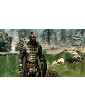 Ostatní SWITCH The Elder Scrolls V: Skyrim