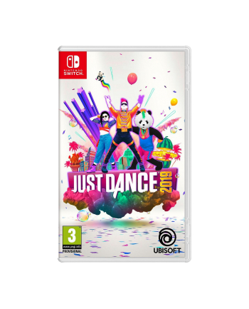 Ubisoft GmbH SWITCH Just Dance 2019