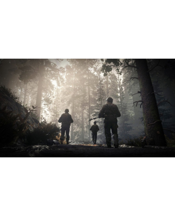 Activision/Blizzard XONE Call of Duty: WWII
