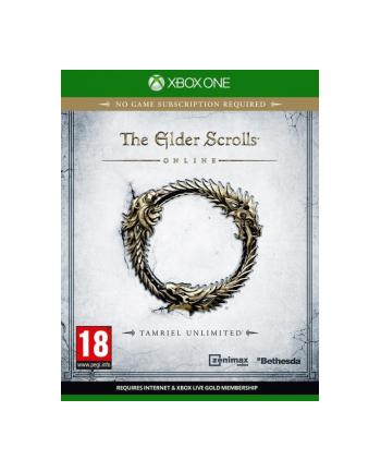 Bethesda XONE The Elder Scrolls Online: Tamariel Unlimited