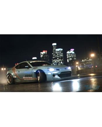 Electronic Arts XONE Need for Speed